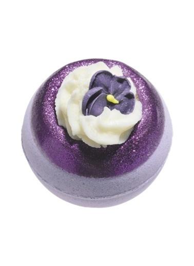 Bomb Cosmetics V for Violet Blaster 160g Renkli